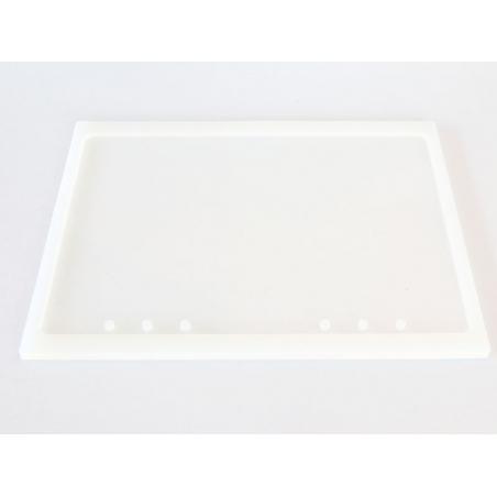Acheter Moule silicone rectangle - pour résine et pâte polymère - 8,99€ en ligne sur La Petite Epicerie - Loisirs créatifs
