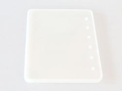 Acheter Moule silicone rectangle petit format- pour résine et pâte polymère - 5,99€ en ligne sur La Petite Epicerie - Loisir...