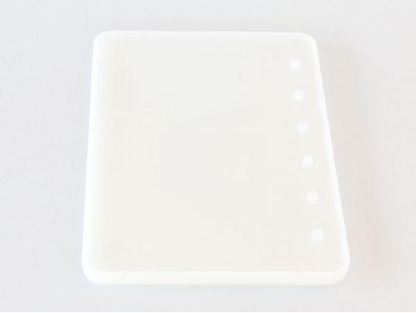 Acheter Moule silicone rectangle petit format- pour résine et pâte polymère - 5,99€ en ligne sur La Petite Epicerie - 100% L...
