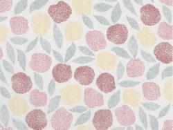 Acheter Tissu viscose Cousette Fruits des bois - Crème - 1,80€ en ligne sur La Petite Epicerie - 100% Loisirs créatifs