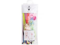 Acheter Set de bricolage girly - Rico Design - 6,99€ en ligne sur La Petite Epicerie - 100% Loisirs créatifs