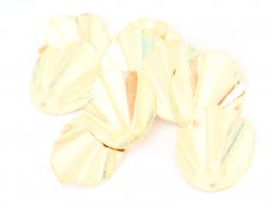 Acheter Pendentif coquillage 30 mm - laiton plaqué or - 2,79€ en ligne sur La Petite Epicerie - 100% Loisirs créatifs