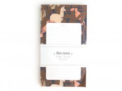 Acheter Bloc note amazonie Season Paper - 6,99€ en ligne sur La Petite Epicerie - 100% Loisirs créatifs