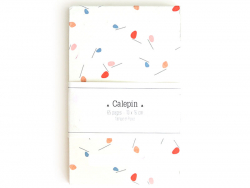 Acheter Calepin mobiles Season Paper - 6,99€ en ligne sur La Petite Epicerie - 100% Loisirs créatifs