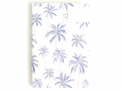 Carnet palmeraie Season Paper