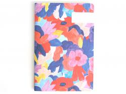 Carnet primavera Season Paper