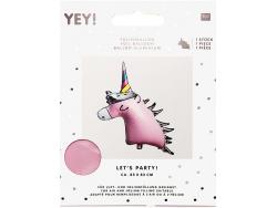 Acheter Ballon aluminium licorne - Rico Design - 8,39€ en ligne sur La Petite Epicerie - 100% Loisirs créatifs