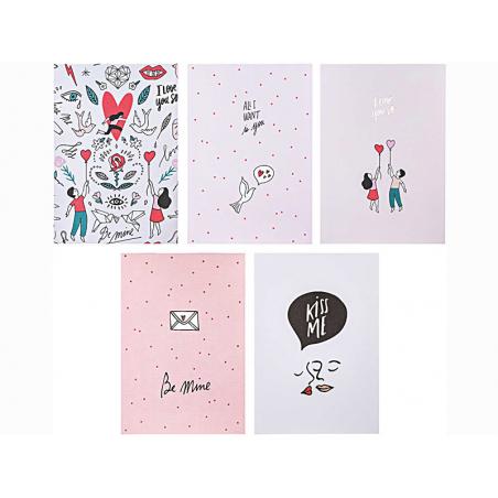 Acheter Bloc de cartes postales - Rico Design - 9,69€ en ligne sur La Petite Epicerie - Loisirs créatifs