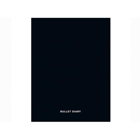 Acheter Notebook souple pour bullet journal noir - Rico Design - 20,99€ en ligne sur La Petite Epicerie - 100% Loisirs créatifs
