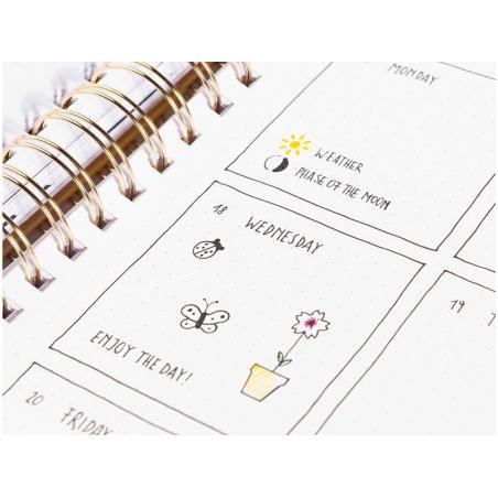 Acheter Pochoirs d'écriture pour bullet journal - Alphabet & chiffres - Rico Design - 4,29€ en ligne sur La Petite Epicerie ...
