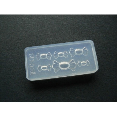 Sweets mould