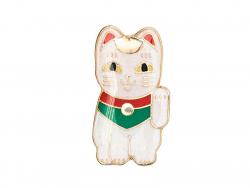 Acheter Pin's chat porte bonheur - Rico Design - 4,89€ en ligne sur La Petite Epicerie - 100% Loisirs créatifs