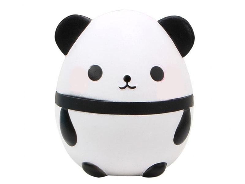 Acheter Mini squishy panda - anti stress - 4,19€ en ligne sur La Petite Epicerie - 100% Loisirs créatifs