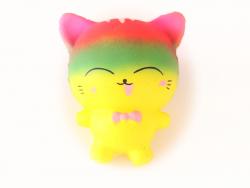 Acheter Squishy chat kawaii - anti stress - 7,29€ en ligne sur La Petite Epicerie - Loisirs créatifs