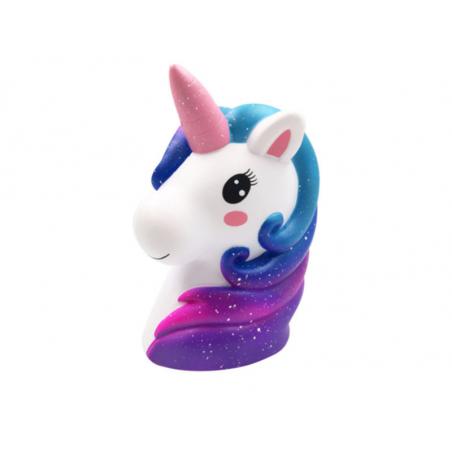 Acheter Maxi squishy licorne magique - violet - 19,99€ en ligne sur La Petite Epicerie - Loisirs créatifs