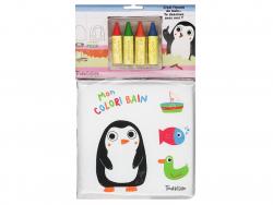 Acheter Livre Mon colori bain - 7,94€ en ligne sur La Petite Epicerie - 100% Loisirs créatifs