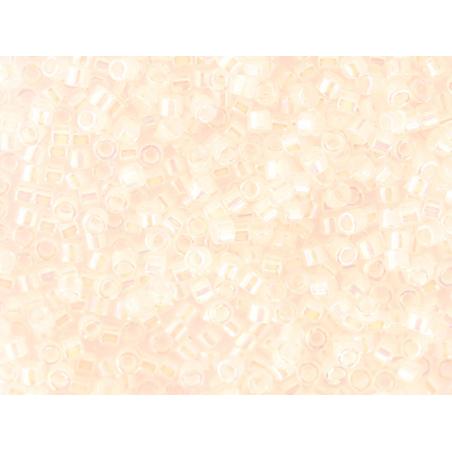 Acheter Miyuki Delicas 11/0 - Beige rosé nacré 52 - 1,99€ en ligne sur La Petite Epicerie - 100% Loisirs créatifs