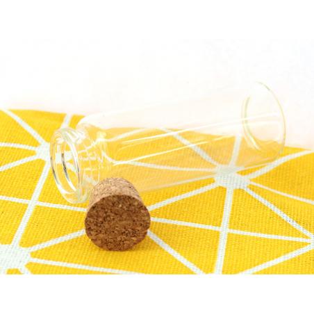 Acheter Fiole en verre 7 cm - 1,39€ en ligne sur La Petite Epicerie - Loisirs créatifs