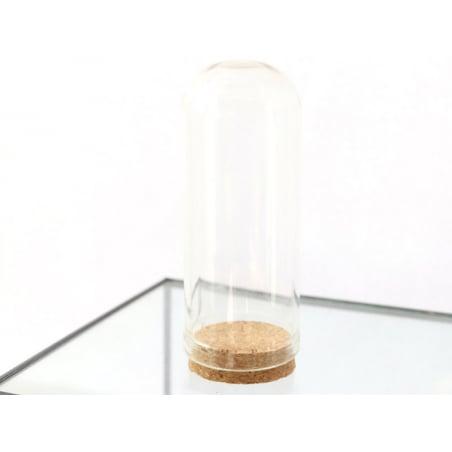 Acheter Fiole ronde en verre 7 cm - 1,59€ en ligne sur La Petite Epicerie - Loisirs créatifs