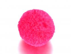 Acheter Pompon rose camélia - 40mm - 0,59€ en ligne sur La Petite Epicerie - 100% Loisirs créatifs