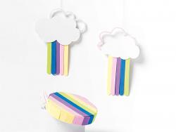 Acheter Set de bricolage arc en ciel - Rico Design - 6,99€ en ligne sur La Petite Epicerie - Loisirs créatifs