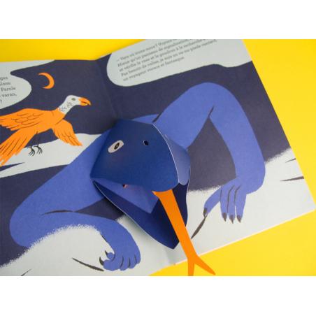 Acheter Livre pop up Zou le zoo ! - 19,90€ en ligne sur La Petite Epicerie - Loisirs créatifs