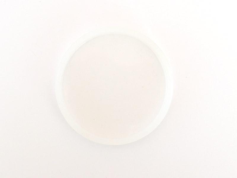 Acheter Moule en silicone - rond 8 cm - 2,99€ en ligne sur La Petite Epicerie - Loisirs créatifs
