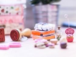 Acheter Fiole en verre fleur - 25 mm - 0,99€ en ligne sur La Petite Epicerie - 100% Loisirs créatifs