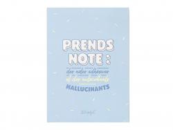 Acheter Coffret blocs notes Mr Wonderful - 10,89€ en ligne sur La Petite Epicerie - Loisirs créatifs