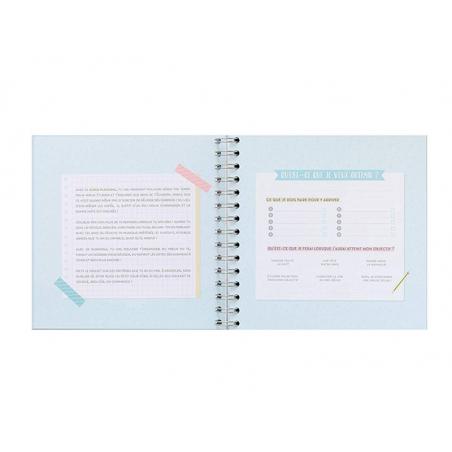 Acheter Planning de révisions - Mr Wonderful - 16,40€ en ligne sur La Petite Epicerie - Loisirs créatifs