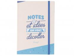 Acheter Coffret blocs notes et idées Mr Wonderful - 11,49€ en ligne sur La Petite Epicerie - 100% Loisirs créatifs