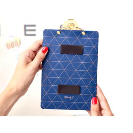 Acheter Bloc note simple magnétique Mr Wonderful - 9,89€ en ligne sur La Petite Epicerie - Loisirs créatifs