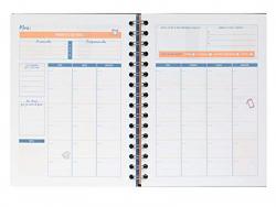 """Acheter Planning de productivité """"Aussitôt dit, aussitôt fait""""- Mr Wonderful - 14,89€ en ligne sur La Petite Epicerie - Lois..."""