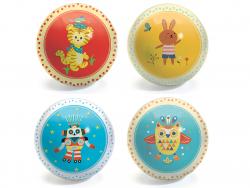 Acheter Petit ballon - Happy Forest Ball - 3,59€ en ligne sur La Petite Epicerie - 100% Loisirs créatifs