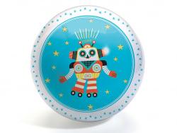 Acheter Petit ballon - Funky Robots Ball - 3,59€ en ligne sur La Petite Epicerie - Loisirs créatifs