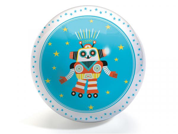 Acheter Petit ballon - Funky Robots Ball - 3,59€ en ligne sur La Petite Epicerie - 100% Loisirs créatifs