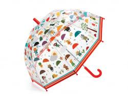 Acheter Petit parapluie pour enfant - Sous la pluie - 9,99€ en ligne sur La Petite Epicerie - 100% Loisirs créatifs