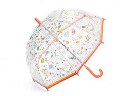 Acheter Petit parapluie pour enfant - Petites légéretés - 9,99€ en ligne sur La Petite Epicerie - 100% Loisirs créatifs