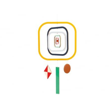 Acheter Mobile en bois - Translation - 16,99€ en ligne sur La Petite Epicerie - 100% Loisirs créatifs