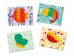Acheter Peinture propre pour les tout-petits - Petite barbouille - 16,29€ en ligne sur La Petite Epicerie - Loisirs créatifs