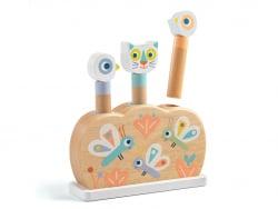 Acheter Jeu d'éveil babypopi - jouet pop up - 19,99€ en ligne sur La Petite Epicerie - 100% Loisirs créatifs