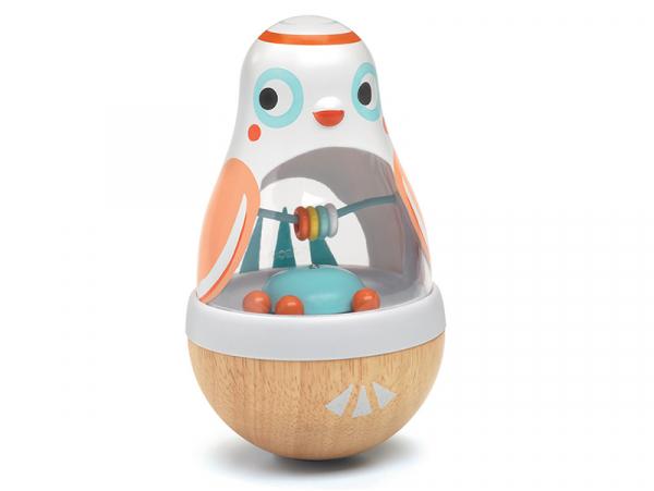 Acheter Petit culbuto pour bébé - 21,19€ en ligne sur La Petite Epicerie - 100% Loisirs créatifs