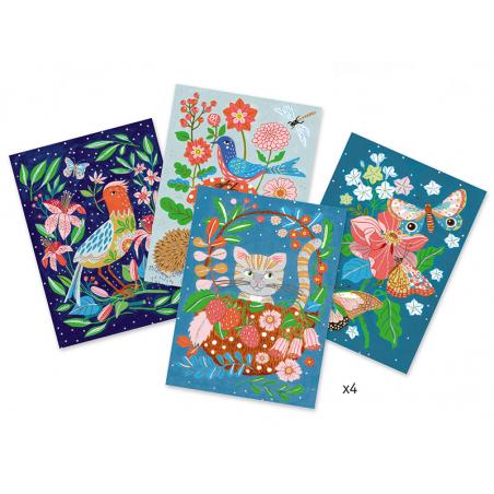 Acheter Feutres pinceaux - Au jardin - 20,99€ en ligne sur La Petite Epicerie - 100% Loisirs créatifs