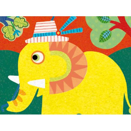 Acheter Sables colorés - En plein air - 17,19€ en ligne sur La Petite Epicerie - Loisirs créatifs