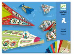 Acheter Origami - Avions - 6,19€ en ligne sur La Petite Epicerie - Loisirs créatifs