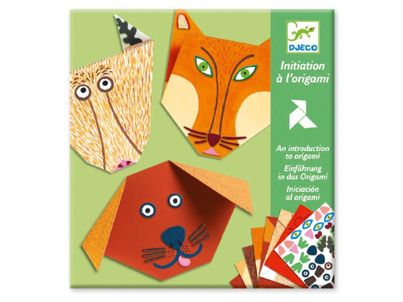 Acheter Origami - Animaux - 6,19€ en ligne sur La Petite Epicerie - Loisirs créatifs