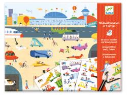 Acheter Décalcomanies - Tous au volant ! - 8,49€ en ligne sur La Petite Epicerie - 100% Loisirs créatifs