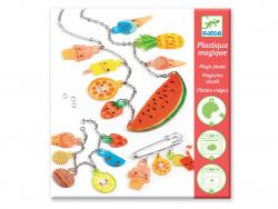 Acheter Plastique magique - Gourmandises acidulées - 9,99€ en ligne sur La Petite Epicerie - 100% Loisirs créatifs