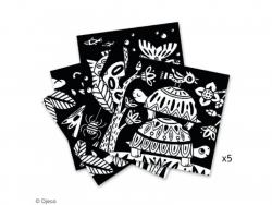Acheter Coloriage velours - Bestioles - 6,19€ en ligne sur La Petite Epicerie - 100% Loisirs créatifs