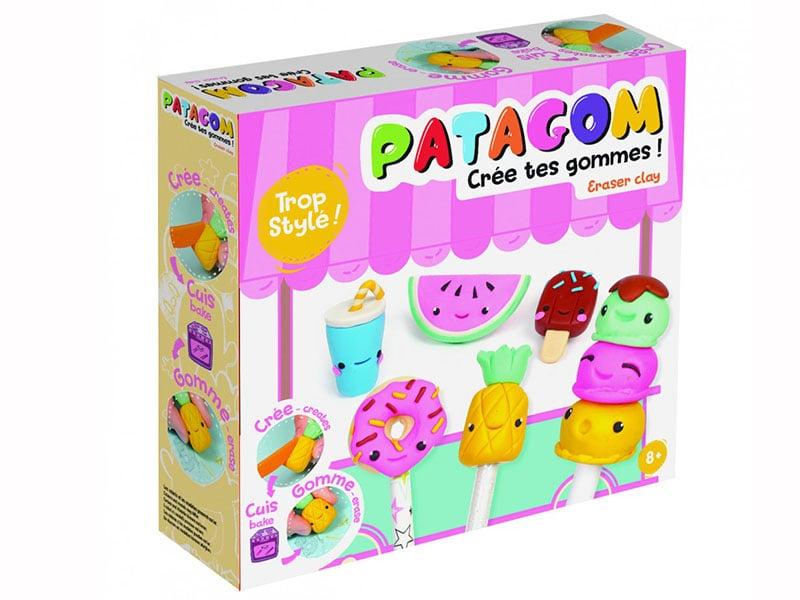 Acheter Coffret patagom gourmandises - 19,99€ en ligne sur La Petite Epicerie - Loisirs créatifs